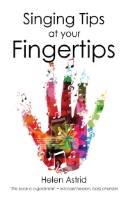 Singing Tips at your Fingertips