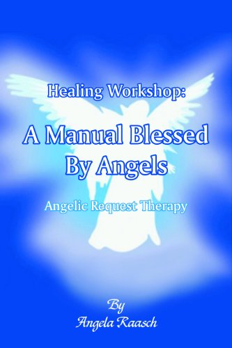 Manual Blessed by Angels